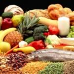 Healthy Balanced Diet Will Keep You Trim