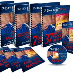 Belly Fat Free
