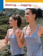 walking and jogging