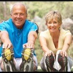 Benefits of Physical Activity  for Seniors