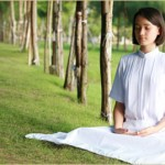 Join Meditation Center And Learn Right Meditation Process