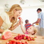 Help Your Child Eat Healthily
