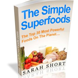 top superfoods