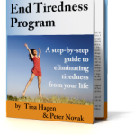 end tiredness
