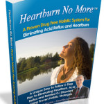 heartburn home remedy