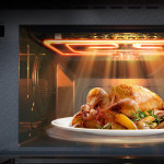 Microwave cooking – does it create health risks?