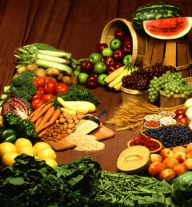 bowel health diet