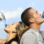 lose weight fast by drinking water