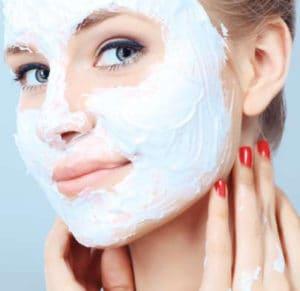 cosmetic skin treatments